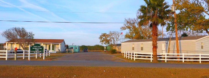 Portland Mobile Home RV Park Is Safe And Clean Family Oriented Community Centrally Located In Texas Just Minutes Away From